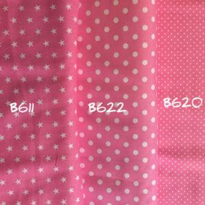 Baumwolle-rosa-kombi