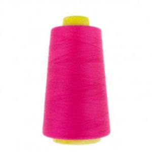 Overlock Kone pink
