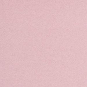 Bündchenstoff Schlauch rosa melange