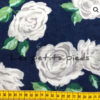 Double Gauze Musselin rosen blau Shannon Fabrics