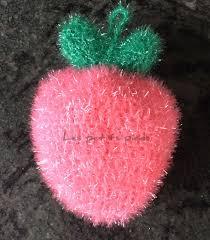 Erdbeere rico creative bubble