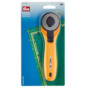 """Prym Rollschneider """"Maxi Easy"""" 45 mm 611379"""