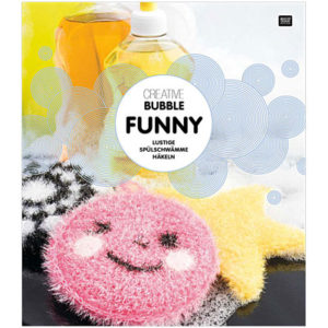Anleitungsheft Funny Rico Creative Bubble
