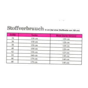 Papierschnittmuster Summer Damen Gr 32-48 - Fadenkäfer