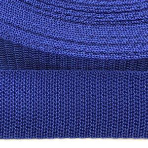 Gurtband 30 mm - royalblau