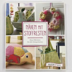 Nähen mit Stoffresten - TOPP Verlag