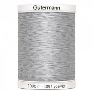 Gütermann Allesnäher 1000m - hellgrau 038