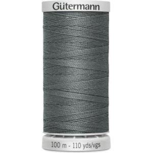 Gütermann Extra stark 100m - dunkelgrau 701