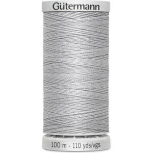 Gütermann Extra stark 100m - hellgrau 038