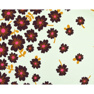 Biosommersweat - Hamburger Liebe - Bloom Hello - wollweiss