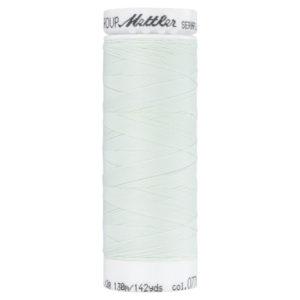 Mettler Seraflex elastisches Garn 130 m - ecru 0778
