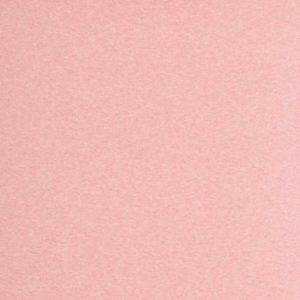 Bündchenstoff - Schlauch rosa melange