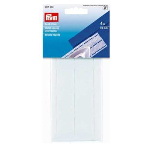 Prym 997201 Bundvlies 25 mm - 4 Meter