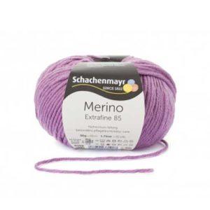 Merino Extrafine 85 Schachenmayr - pflaume 246