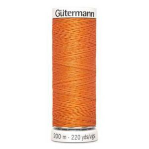 Gütermann Allesnäher 200 m orange 285