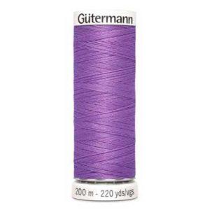 Gütermann Allesnäher 200 m flieder 291