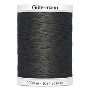 Gütermann Allesnäher 1000m - anthrazit 036