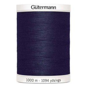Gütermann Allesnäher 1000m - marine 339