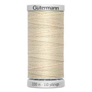 Gütermann Extra stark 100m - dunkelnatur 169