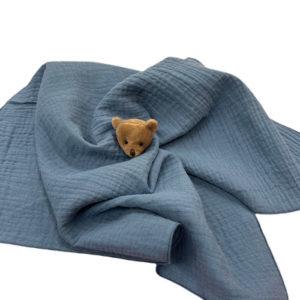 Bärennuschi blau / braun