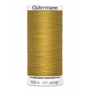Gütermann Allesnäher 500 m - senf 968