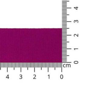 Ripsband 25 mm - beere