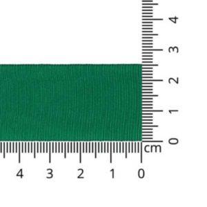 Ripsband 25 mm - dunkelgrün