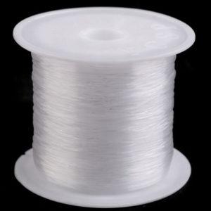 Nylonfaden 0.4 mm - 25 m