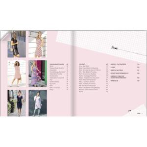 Alles Jersey Kleider nähen - Caroline Hofmann - EMF